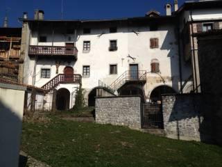 Foto - Palazzo / Stabile tre piani, buono stato, Lungis, Socchieve