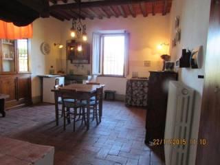 Foto - Bilocale via Ottone di Sassonia 11, Fonterutoli, Castellina in Chianti