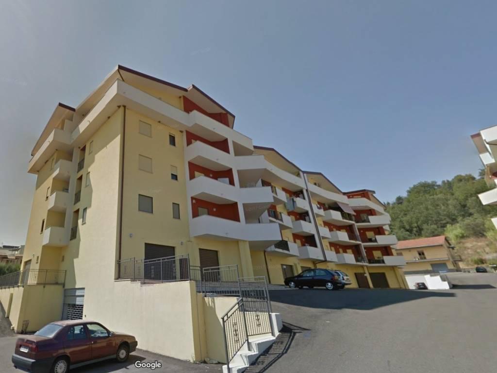 foto  Trilocale via Santa Maria di Settimo, Montalto Uffugo