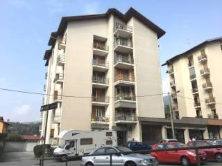 Foto - Quadrilocale via Giulio Cappellaro 22, Sagliano Micca