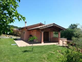 Foto - Villa via delle Terre di Bettona, Formello