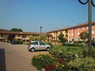 Foto - Bilocale via Ubaldo Ferrari 15, Castelverde