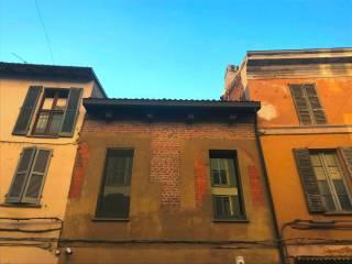 Foto - Attico / Mansarda via 20 Settembre 20, Centro Storico, Pavia