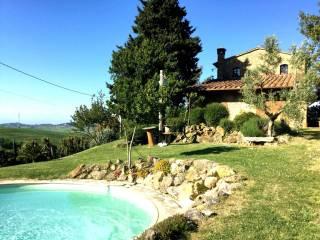 Foto - Villa, ottimo stato, 284 mq, Chianni