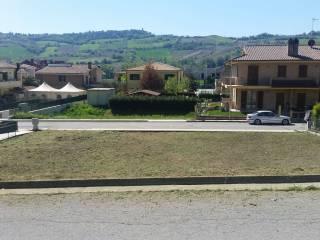 Foto - Terreno edificabile residenziale a Petritoli