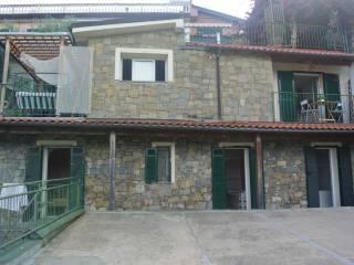 Foto - Casa indipendente Strada Colla, Caramagna Ligure, Imperia