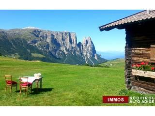 Photo - Cabin via Sciliar, Alpe Di Siusi, Castelrotto