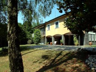 Foto - Villa via del Ronco, Carimate