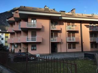 Foto - Trilocale via Circonvallazione 45, Tione di Trento