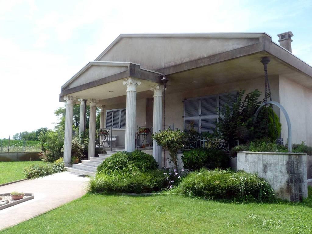 foto  Villa viale della Repubblica, Lagosanto