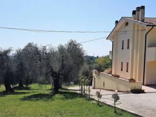 Foto - Villa 240 mq, Cantalupo in Sabina