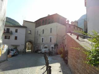 Foto - Appartamento via Don Luigi Marinelli 3, Esanatoglia