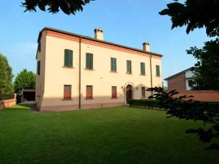 Ferrara Malborghetto di Boara, Francolino