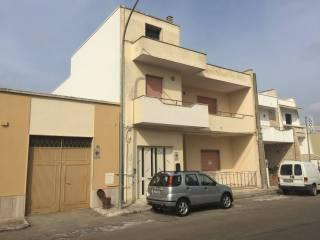 Foto - Villa via Japigia 7, Corigliano d'Otranto
