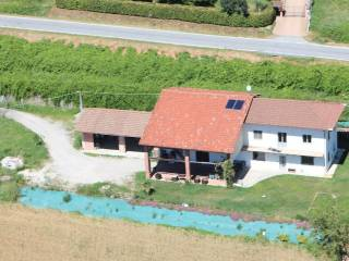 Photo - Dairy farm, excellent condition, 333 sq.m., Bastia Mondovì