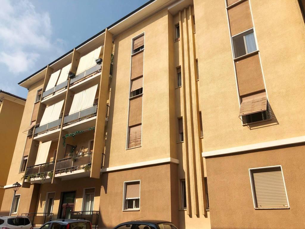 foto esterno 4-room flat via Siccardi 24, Verzuolo
