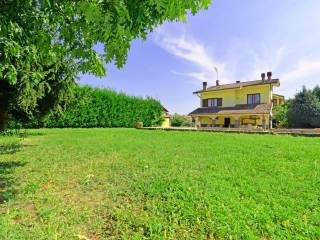 Foto - Villa via Santa Croce, Vignolo