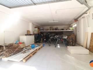 Foto - Box / Garage via Antonio Stradivari, 2, Quartu Sant'Elena
