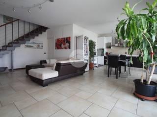 Foto - Appartamento nuovo, ultimo piano, San Martino Buon Albergo