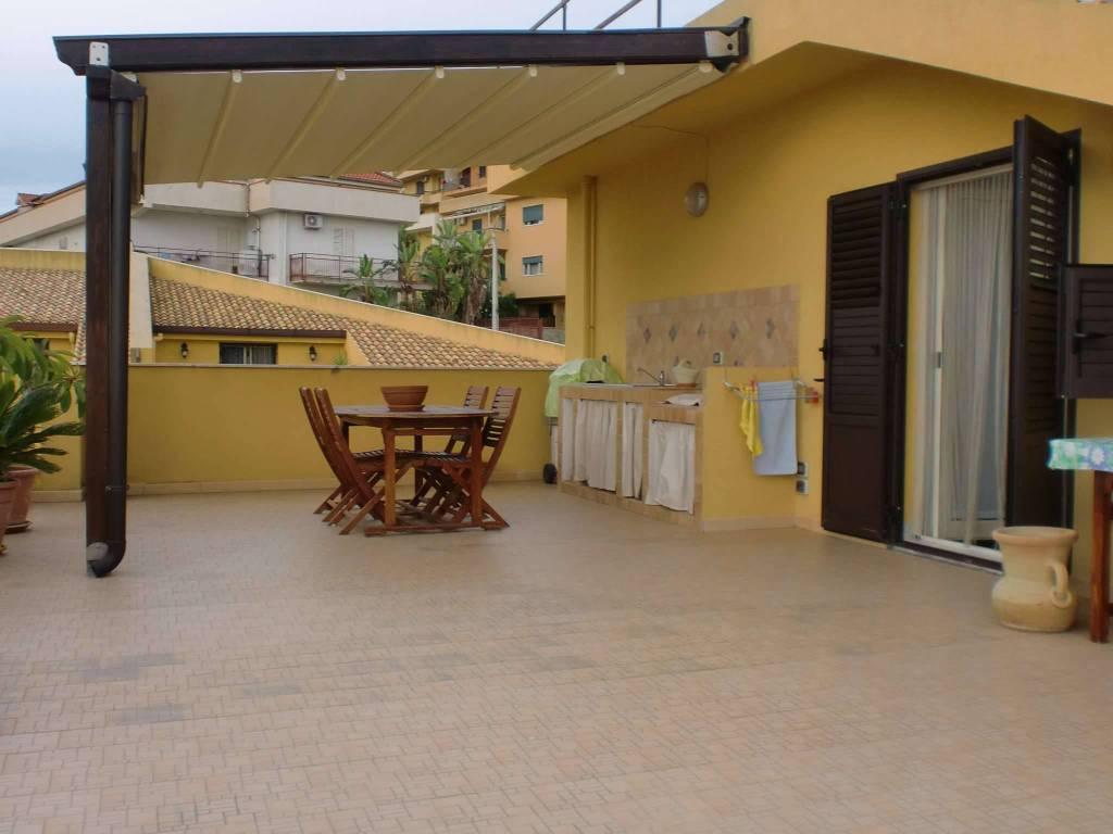 foto  Appartamento via pietro nenni, Casteldaccia