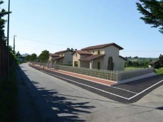 Foto - Villa, nuova, 149 mq, Nizza Monferrato