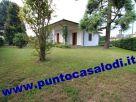 Villa Vendita Villanova del Sillaro