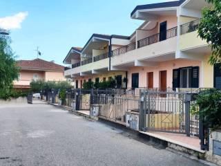 Foto - Villetta a schiera 4 locali, ottimo stato, Montepaone