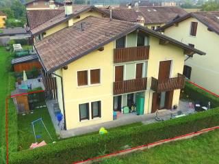 Foto - Trilocale via San Felice 21-4, Sedico