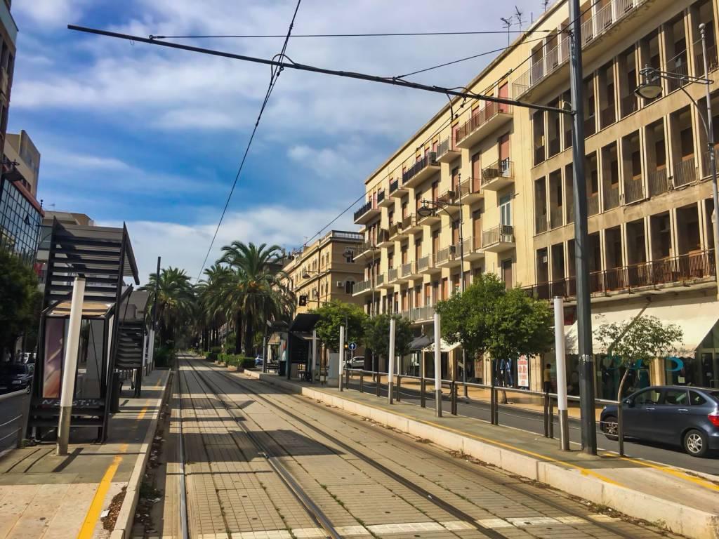 foto Stabile Monolocale viale San Martino 116, Messina