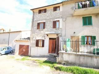 Foto - Casa indipendente via Villa Pulcini, Leonessa