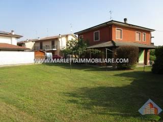 Foto - Villa, buono stato, 330 mq, Spino d'Adda