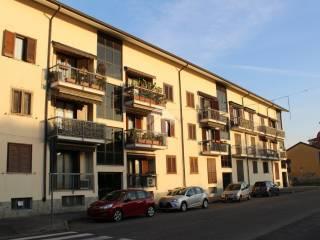Foto - Trilocale via Carlo Alberto dalla Chiesa, 7, Bareggio