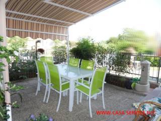 Foto - Villa via Venezia 1, Levane, Montevarchi