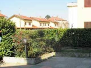 Foto - Villetta a schiera  all'asta via Giovanni..., Senna Lodigiana