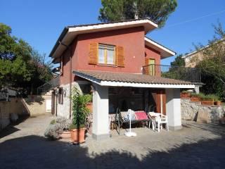 Foto - Villa via Monte Bianco, Poggio Cavaliere, Ronciglione