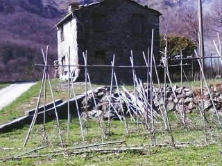Foto - Rustico / Casale Località Bevena, Borzonasca