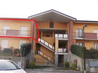 Foto - Bilocale via CAGNI, 13, San Secondo di Pinerolo