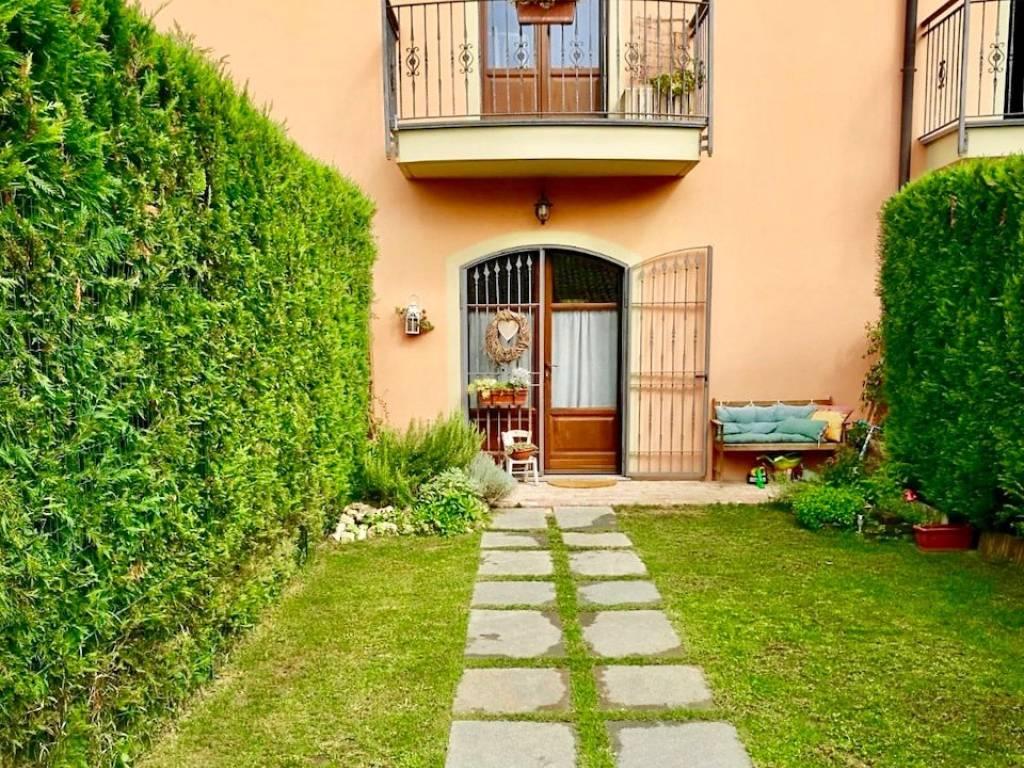 foto  Villetta a schiera via Martinotta, Alessandria