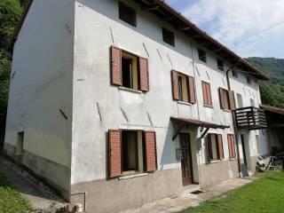 Foto - Casa indipendente frazione Iuretig-Marseu, Pulfero
