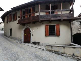 Foto - Casa indipendente via Maggiore 20, Rezzago