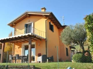Foto - Villa, ottimo stato, 300 mq, Brogliano
