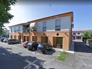 Immobile Affitto Roverbella