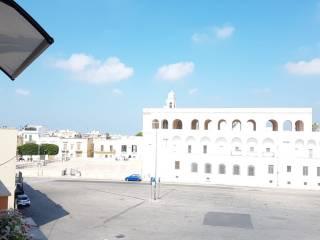 Foto - Bilocale piazza Libertà 2, Capurso