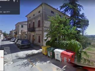 Foto - Villa via Gioacchino Rossini 92, Cingoli