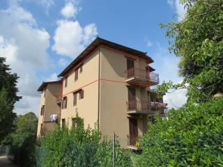 Foto - Quadrilocale via Fratelli Rosselli 68, Camucia, Cortona
