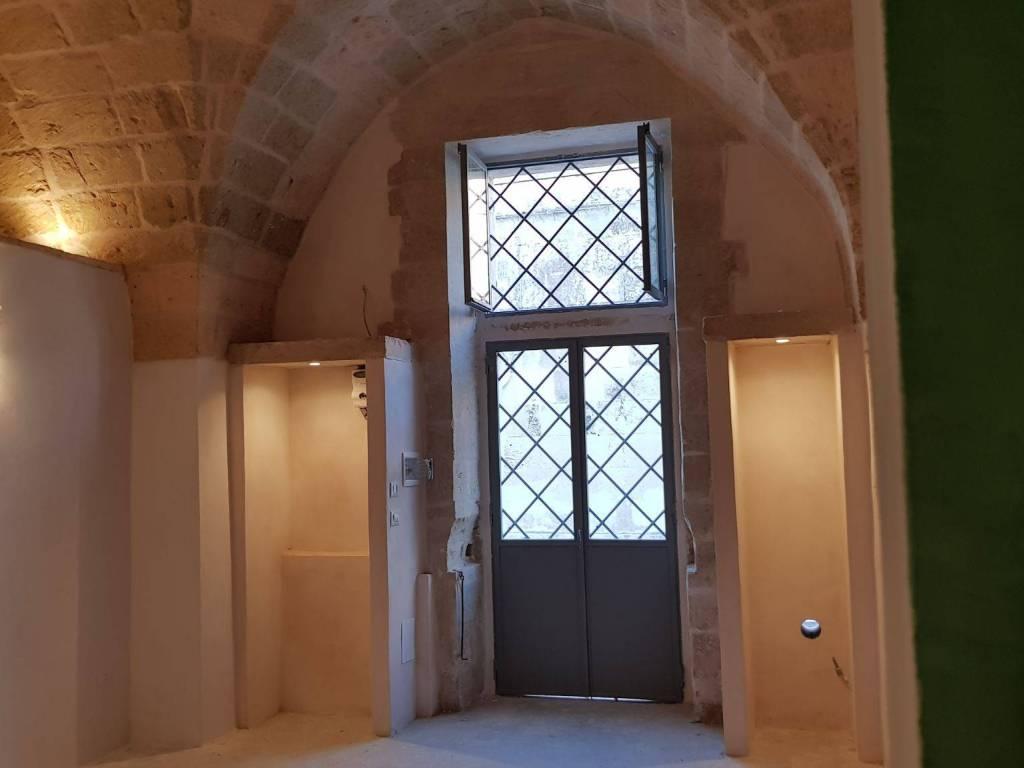 Foto Bagnolo Del Salento : Vendita palazzo stabile in via sirena bagnolo del salento