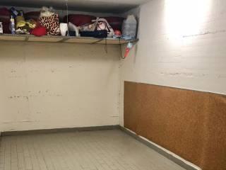 Foto - Box / Garage via Giuseppe Di Vittorio 112, San Donato Milanese