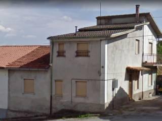 Foto - Casa indipendente largo Ceccone, Aielli