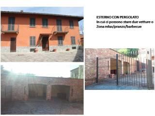 Foto - Rustico / Casale, buono stato, 200 mq, Vignale Monferrato