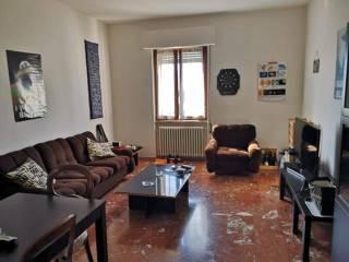 Foto - Quadrilocale buono stato, sesto piano, Sansepolcro